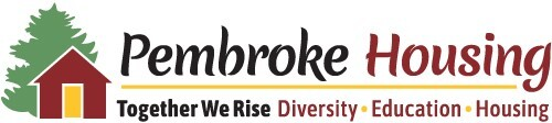 Pembroke Housing New Logo